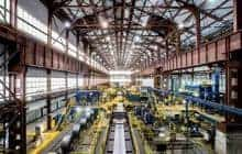 IoT industrial